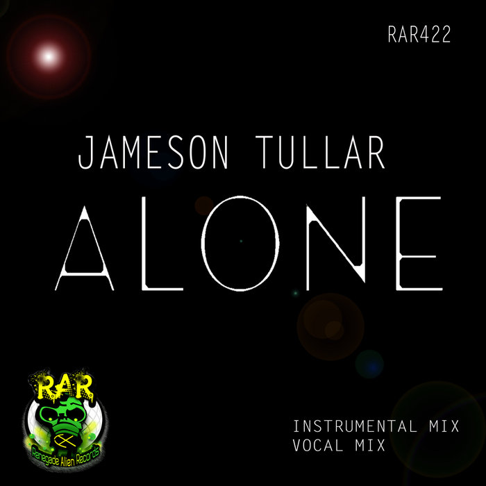 JAMESON TULLAR - Alone