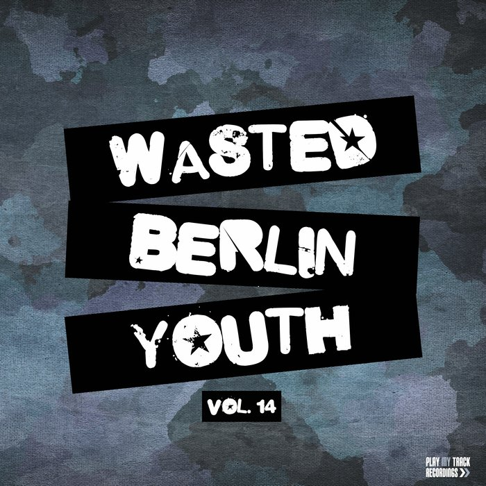 VARIOUS - Wasted Berlin Youth Vol 14