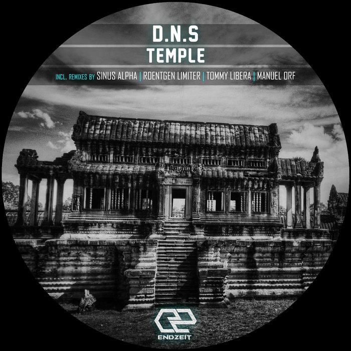 DNS - Temple