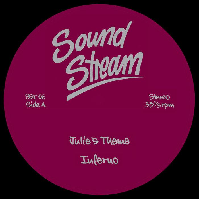 SOUNDSTREAM - Julie's Theme