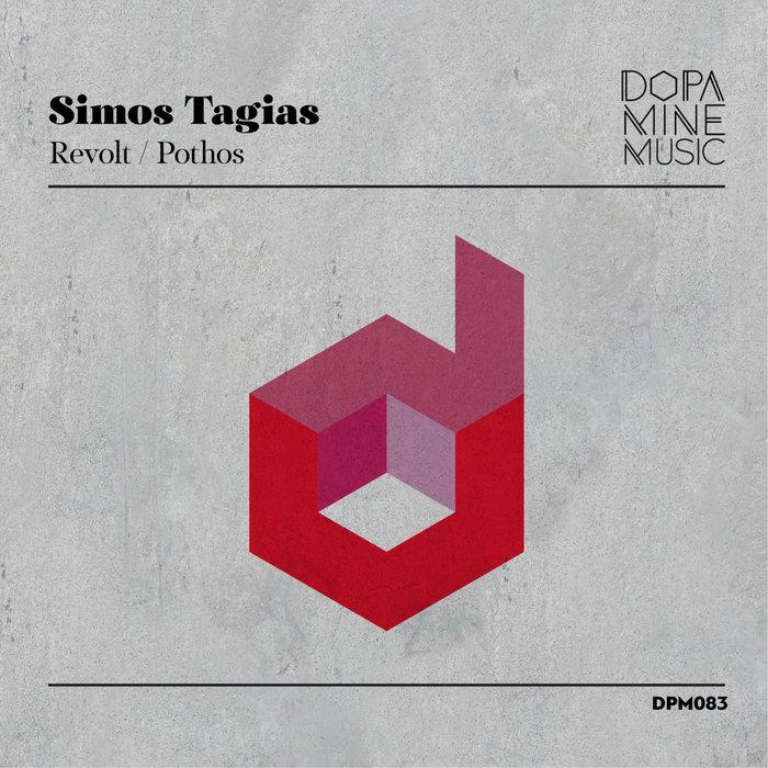 SIMOS TAGIAS - Revolt/Pothos