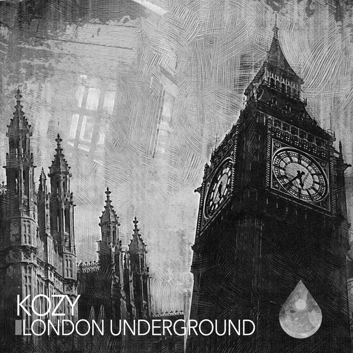 KOZY - London Underground