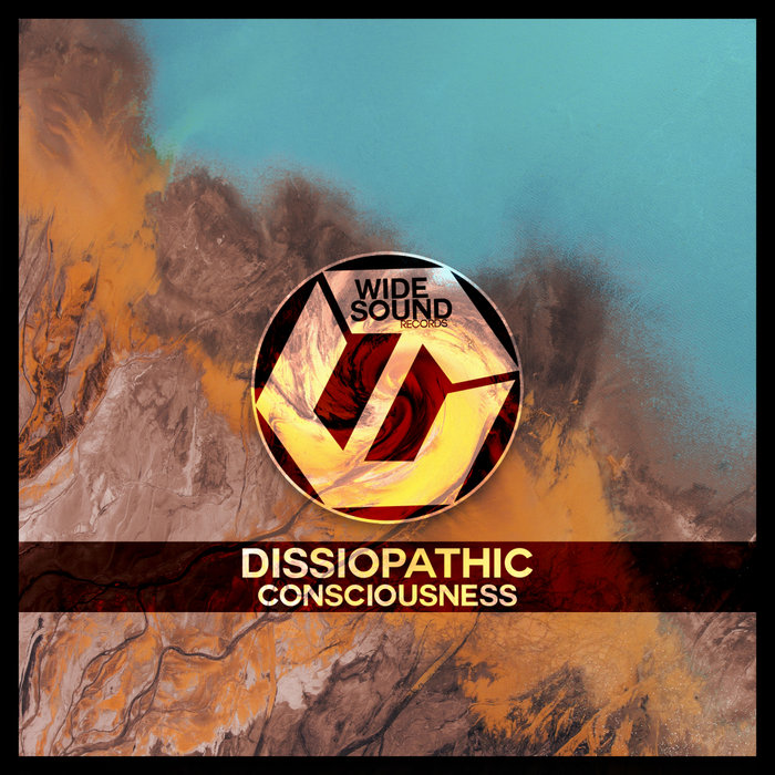 DISSIOPATHIC - Consciousness