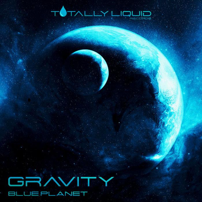 GRAVITY - Blue Planet