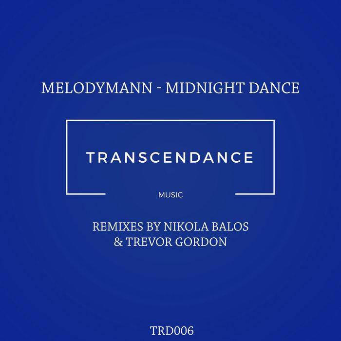 MELODYMANN - Midnight Dance