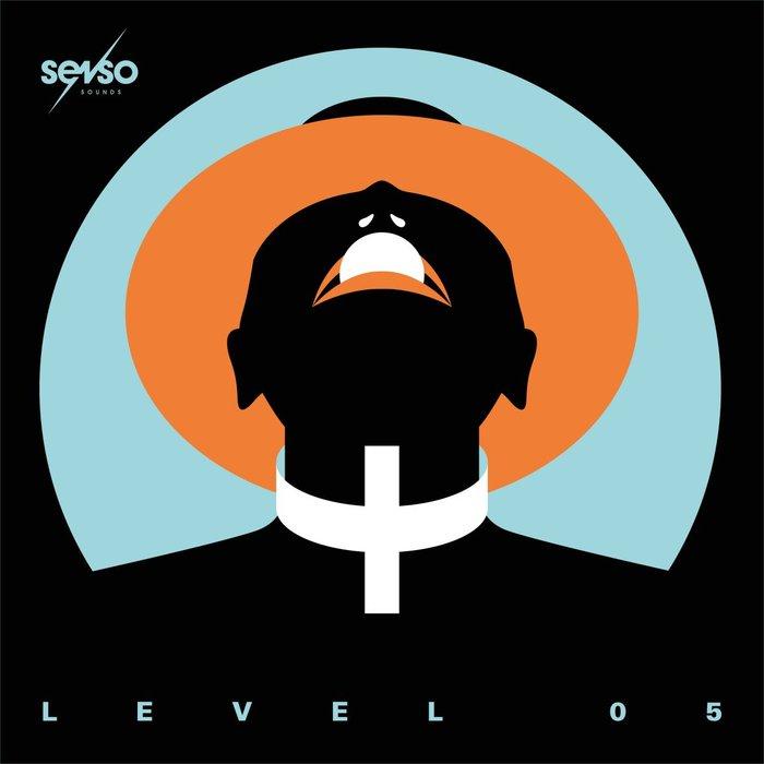 ALEX STEIN/OLIVIER/DISTALE/MURAT UNCUOGLU - Senso Sounds Level 05
