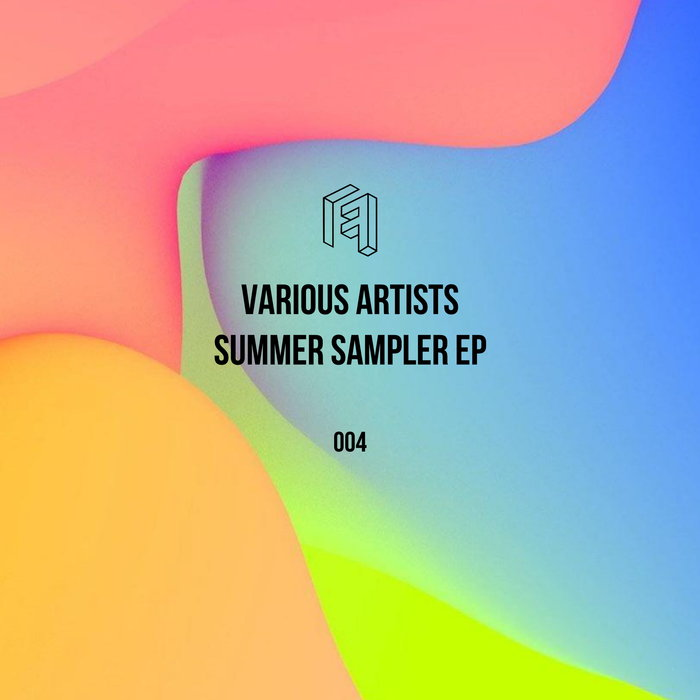 VARIOUS - Summer Sampler