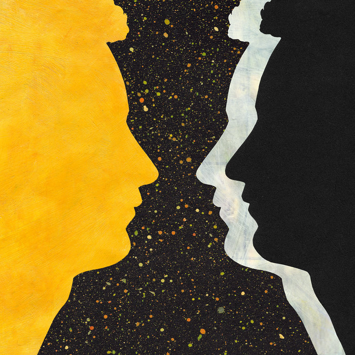 TOM MISCH feat DE LA SOUL - It Runs Through Me
