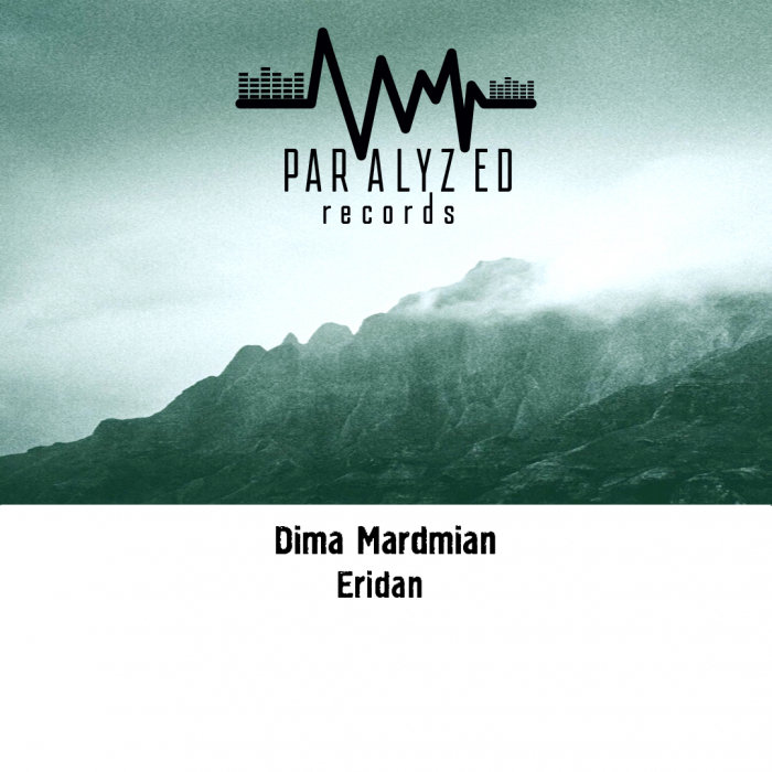 DIMA MARDMIAN - Eridan
