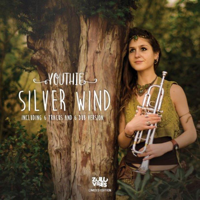 YOUTIE & ZULU VIBES - Silver Wind