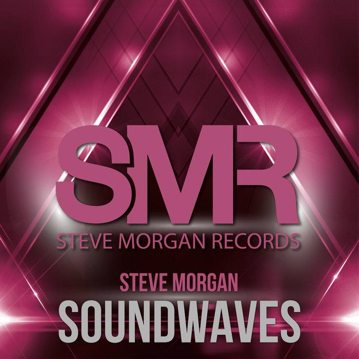 STEVE MORGAN - Soundwaves