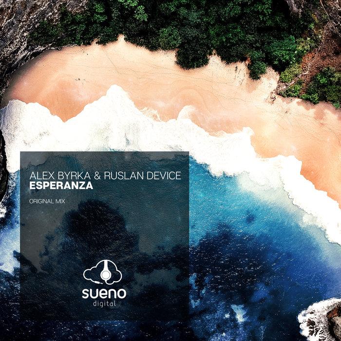 ALEX BYRKA/RUSLAN DEVICE - Esperanza