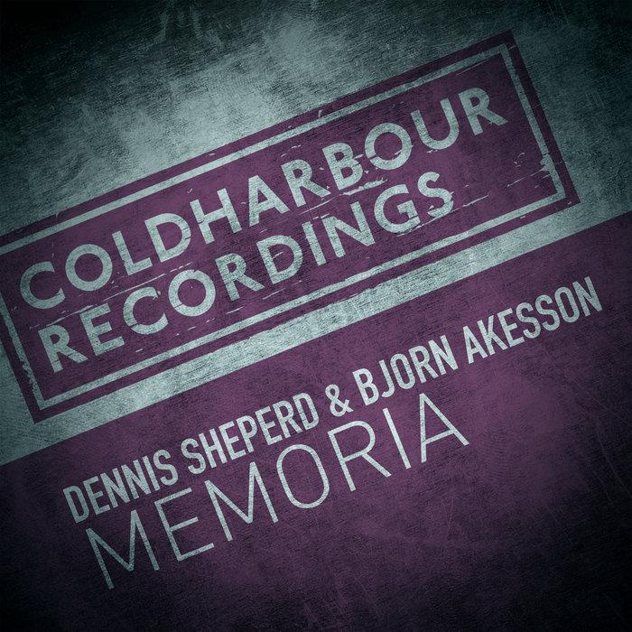 DENNIS SHEPERD & BJORN AKESSON - Memoria