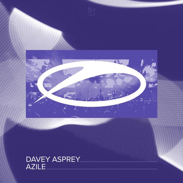 DAVEY ASPREY - Azile