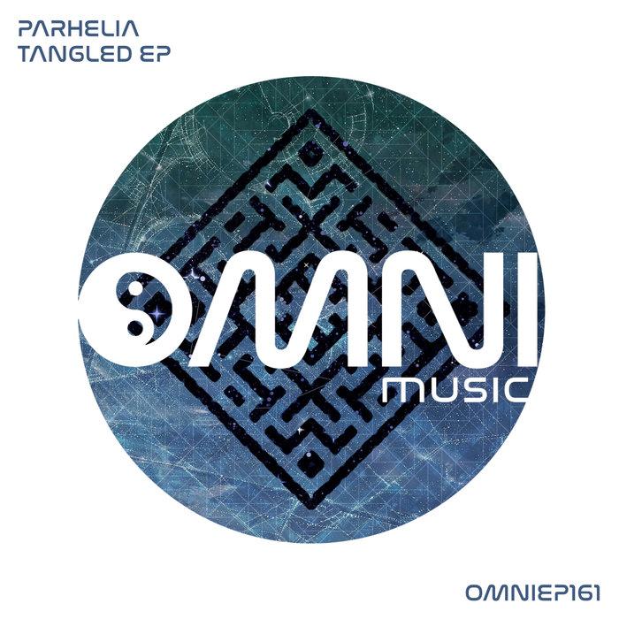 PARHELIA - Tangled EP