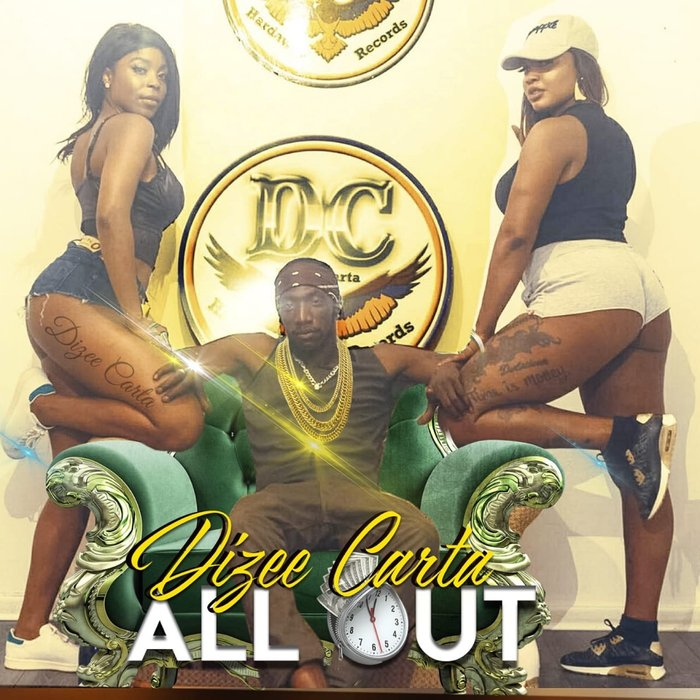 DIZEE CARTA - All Out