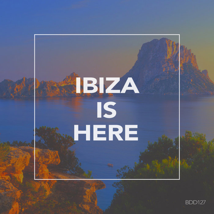 VARIOUS - Ibiza Is Here