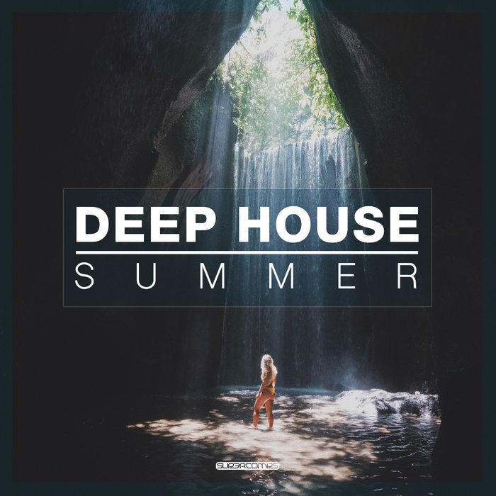 VARIOUS - Deep House Summer 2018
