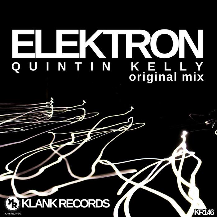 QUINTIN KELLY - Elektron