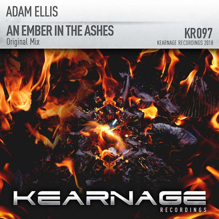 ADAM ELLIS - An Ember In The Ashes