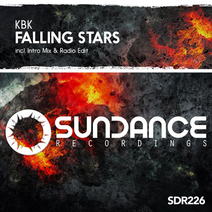 KBK - Falling Stars