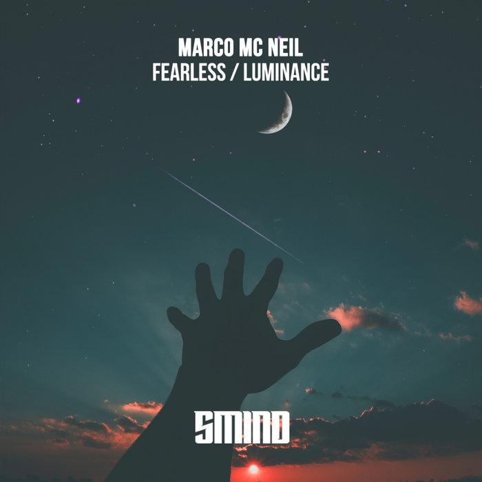 MARCO MC NEIL - Fearless