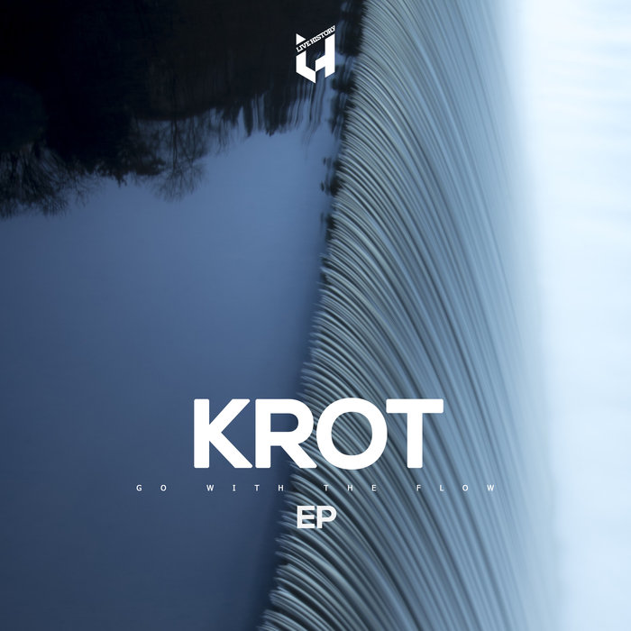 KROT - Go With The Flow