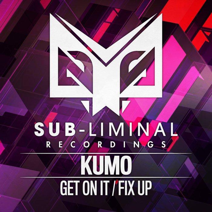 KUMO - Get On It