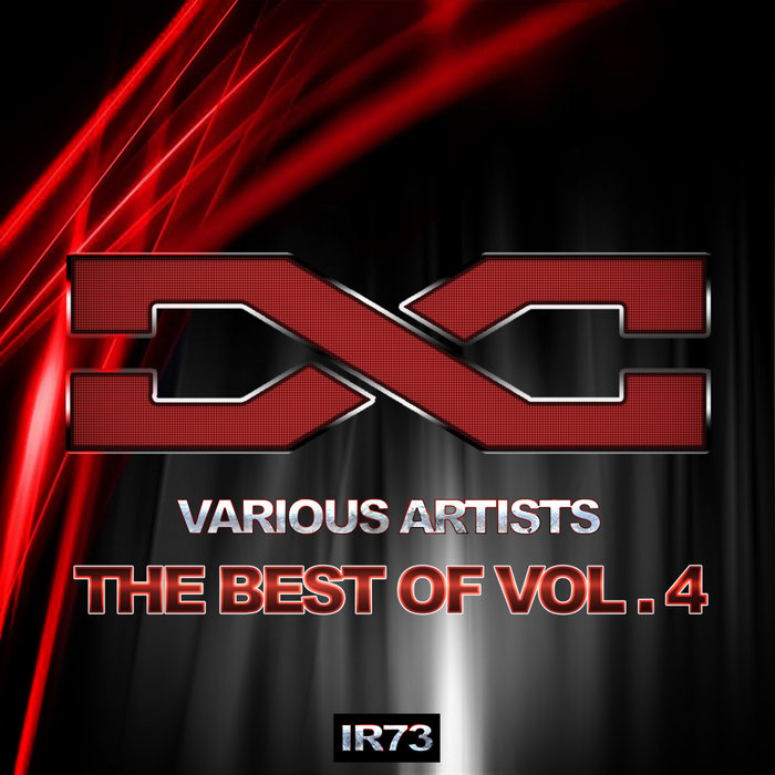 VARIOUS - The Best Of Vol 4