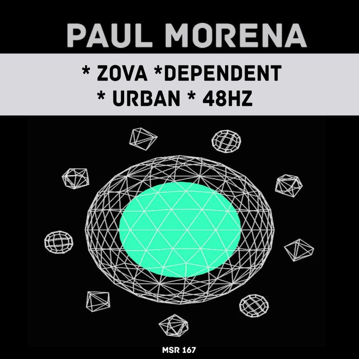 PAUL MORENA - Zova