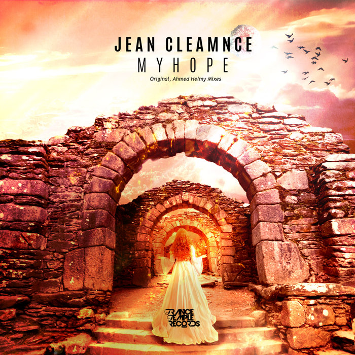 JEAN CLEMENCE - My Hope
