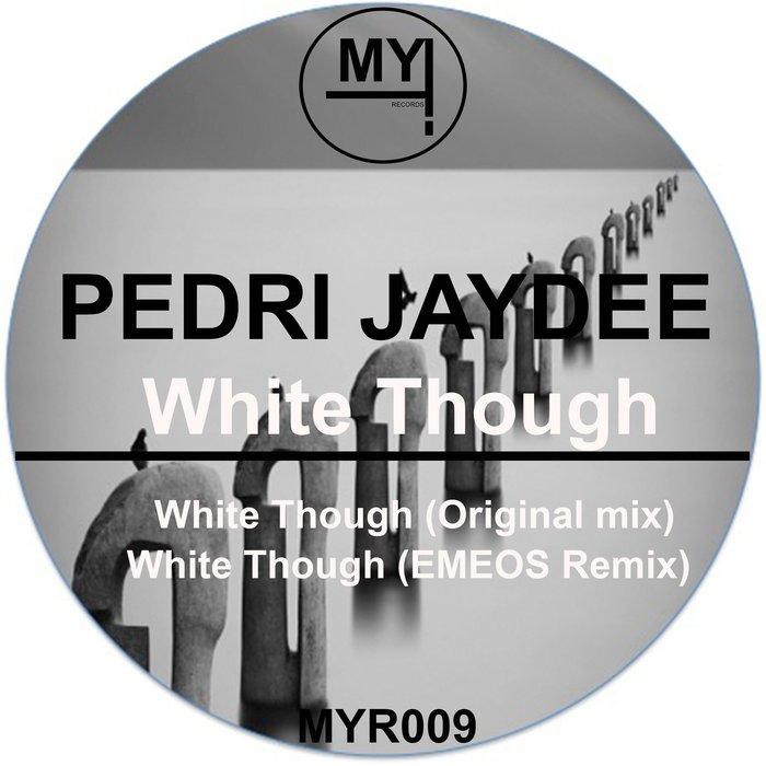 PEDRI JAYDEE - White Thought