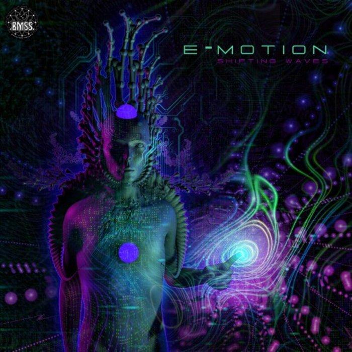 E-MOTION - Shifting Waves