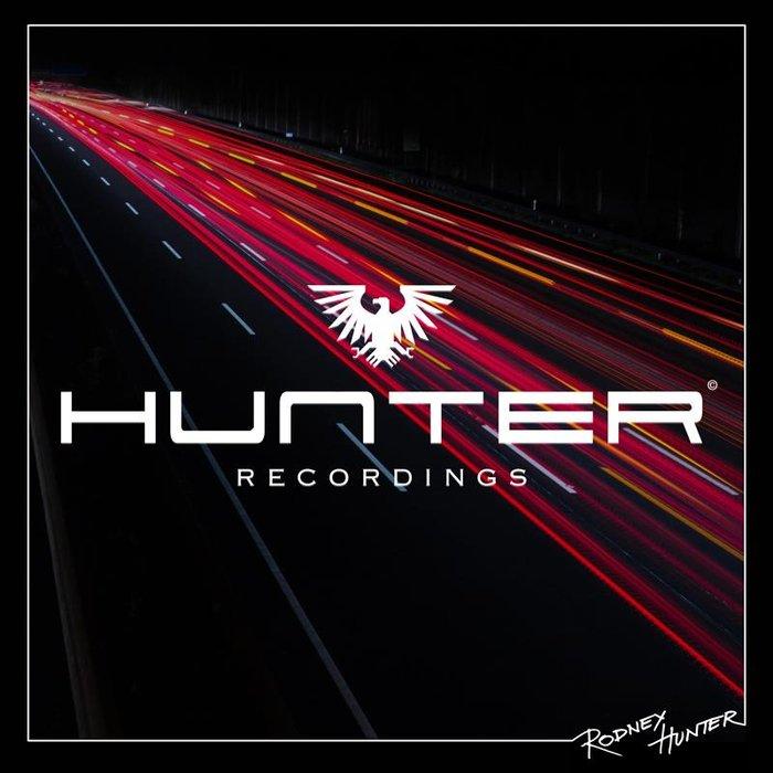 RODNEY HUNTER - New Direction