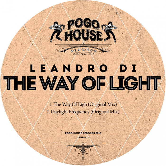 LEANDRO DI - The Way Of Light