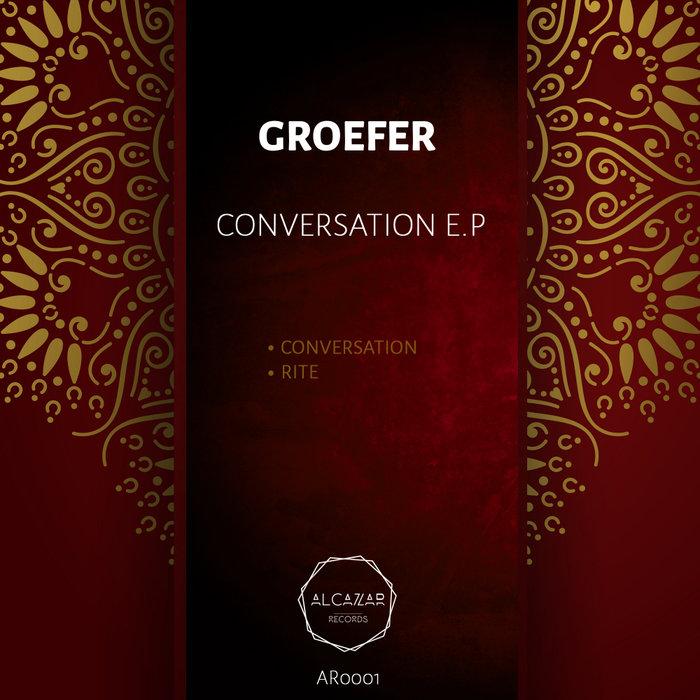 GROEFER - Conversation EP