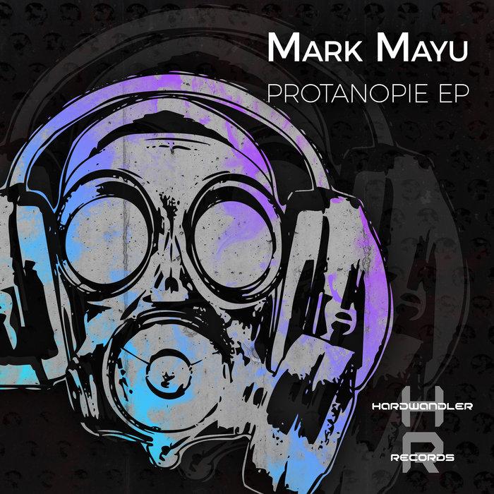 MARK MAYU - Protanopie EP