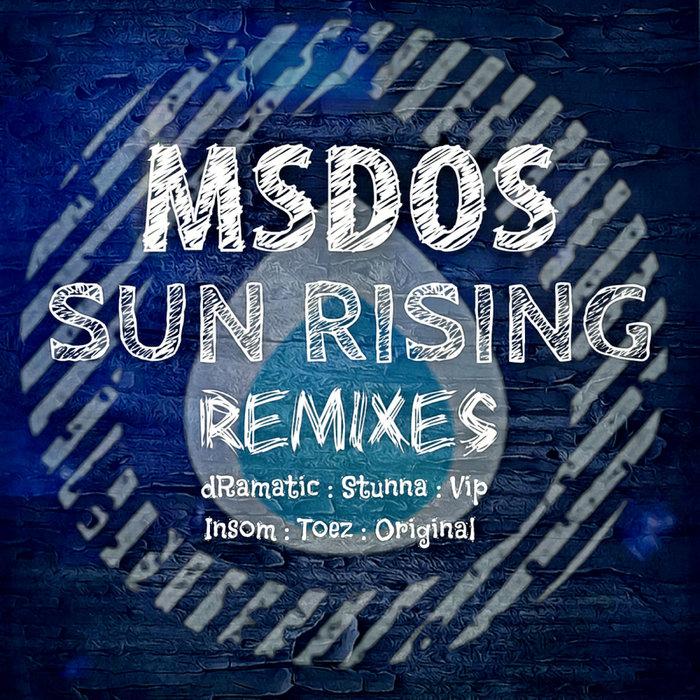 MSDOS - Sun Rising