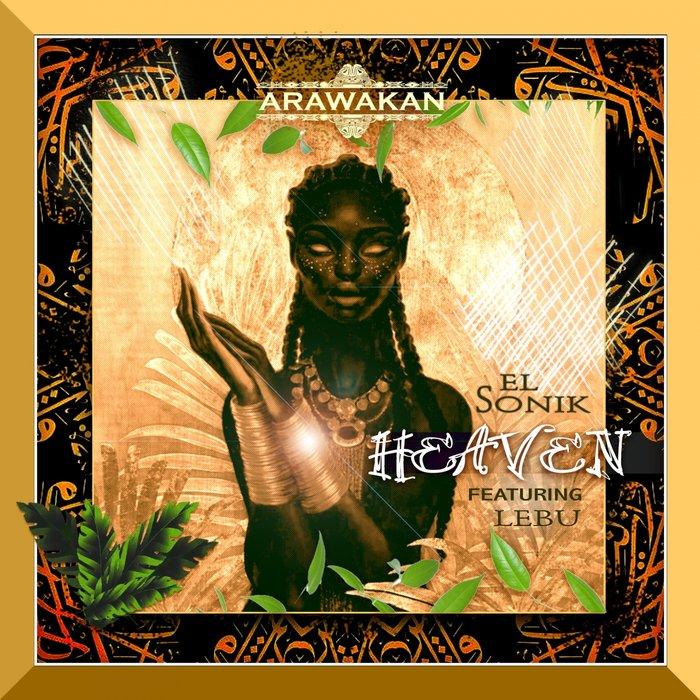 EL SONIK - Heaven