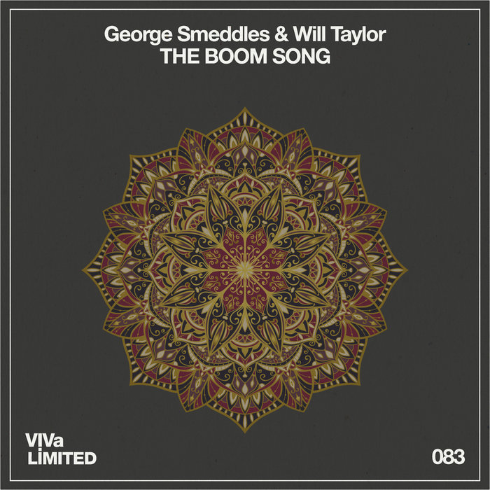 GEORGE SMEDDLES/WILL TAYLOR - The Boom Song