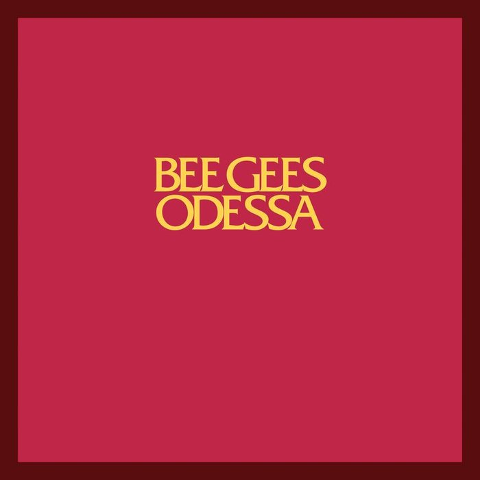 BEE GEES - Odessa (Deluxe Edition)