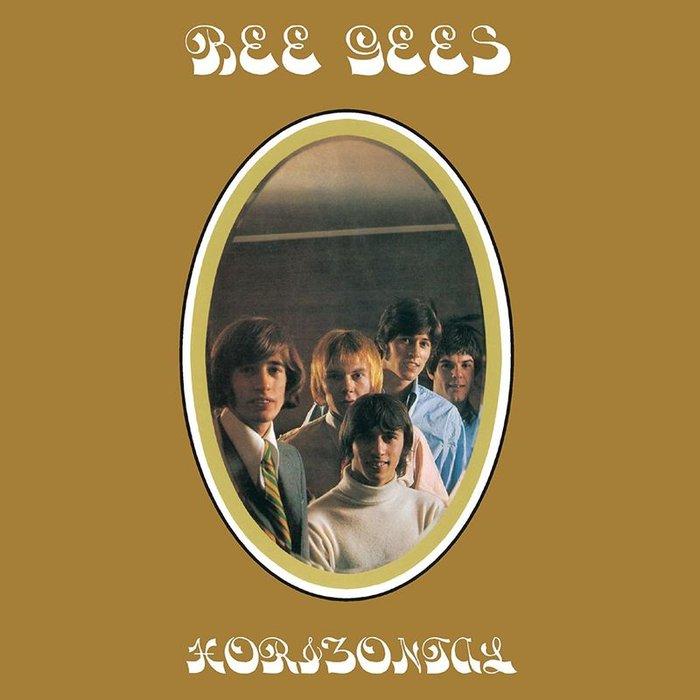 BEE GEES - Horizontal (Deluxe Version)