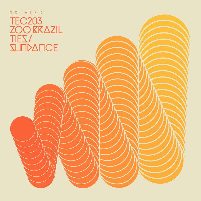 ZOO BRAZIL - Ties/Sundance