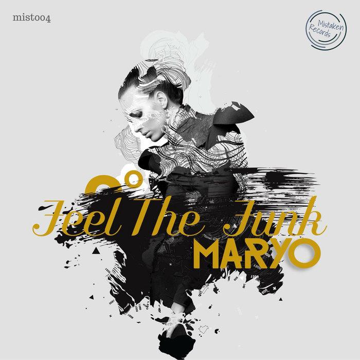 MARYO - Feel The Funk