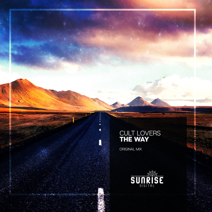 CULT LOVERS - The Way