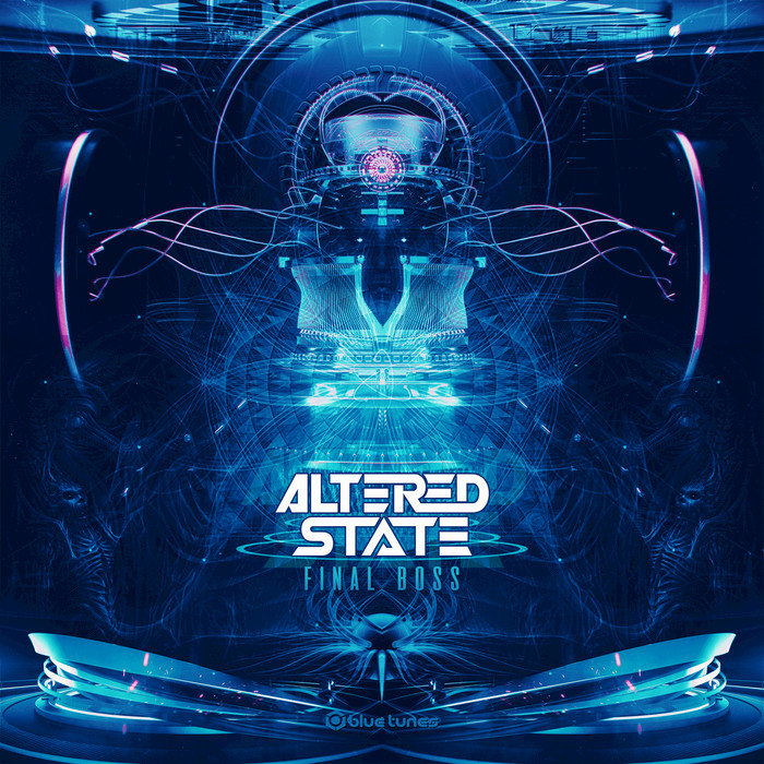 ALTERED STATE - Final Boss