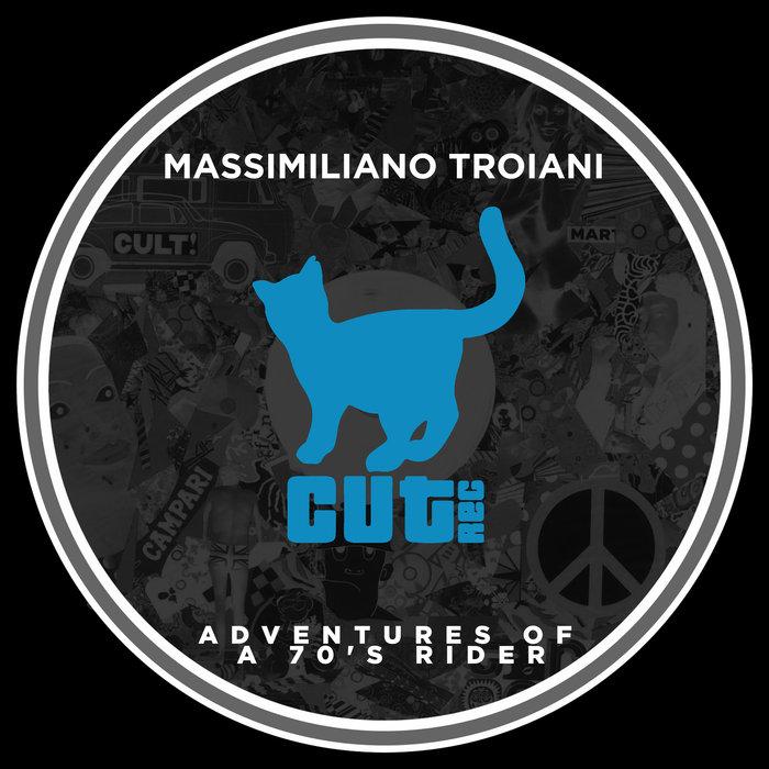 MASSIMILIANO TROIANI - Adventures Of A 70's Rider