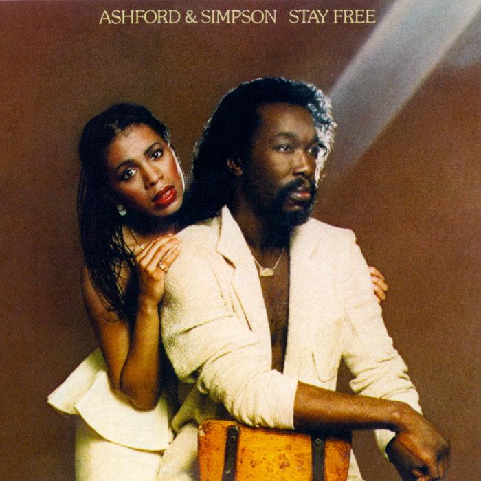 ASHFORD & SIMPSON - Stay Free