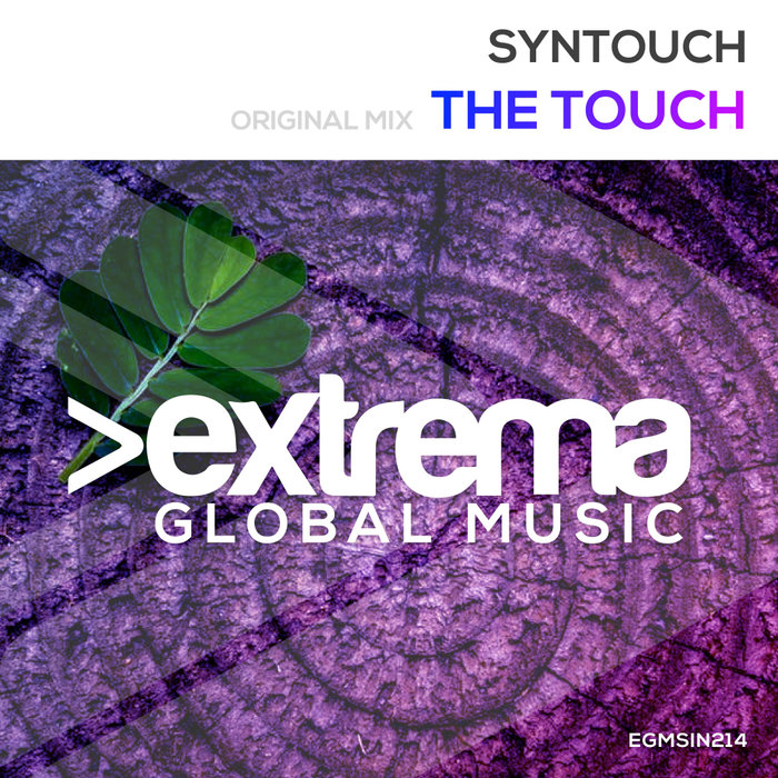 SYNTOUCH - The Touch