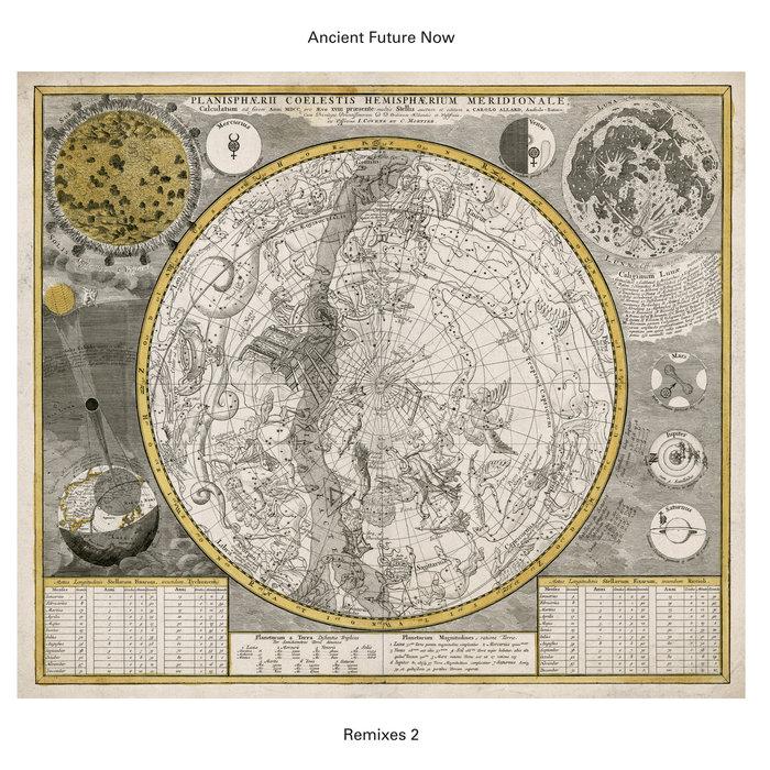 JOHANNES KLINGEBIEL/ALMA & MATER/TUNNEL SIGNS - Remixes 2
